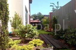 Firma ogrodnicza, projektowanie ogrodów, system nawadniania